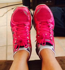 ExerciseShoes